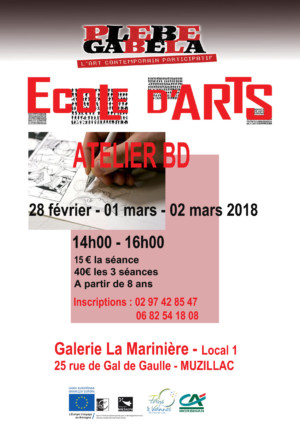 Atelier Bd Février 18 Copie
