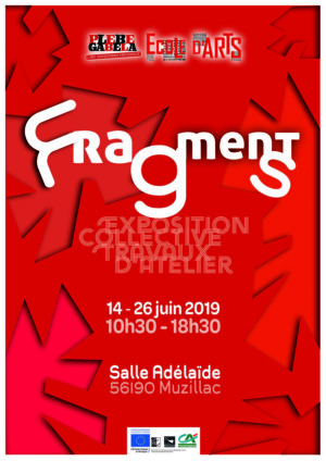 Affiche Fragments 2019 Bis1web